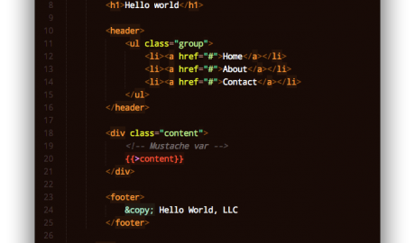 Roswell for Sublime Text 2 Thumb
